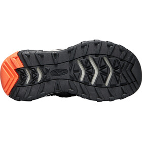 Keen Newport Neo H2 Sandals Kids Magnet/Spicy Orange